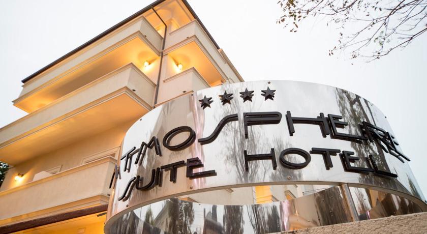 Atmosphere Suite Hotel (Rimini)