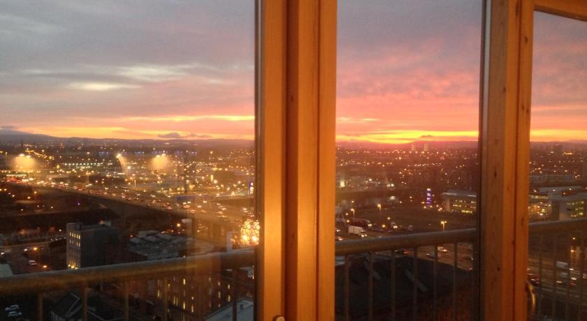 Suite 16 Glasgow (Glasgow)