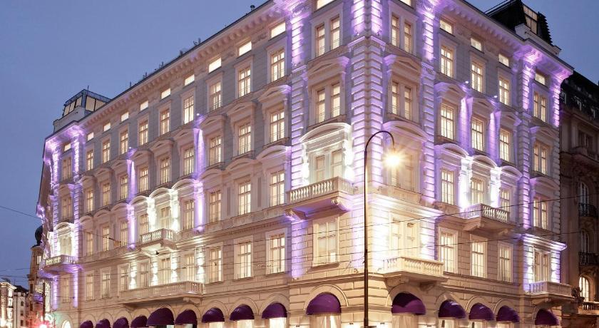 Hotel Sans Souci Wien (Wien)