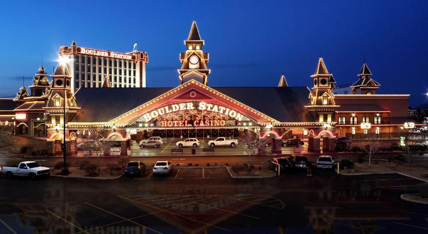 Boulder Station Hotel Casino (Las Vegas)