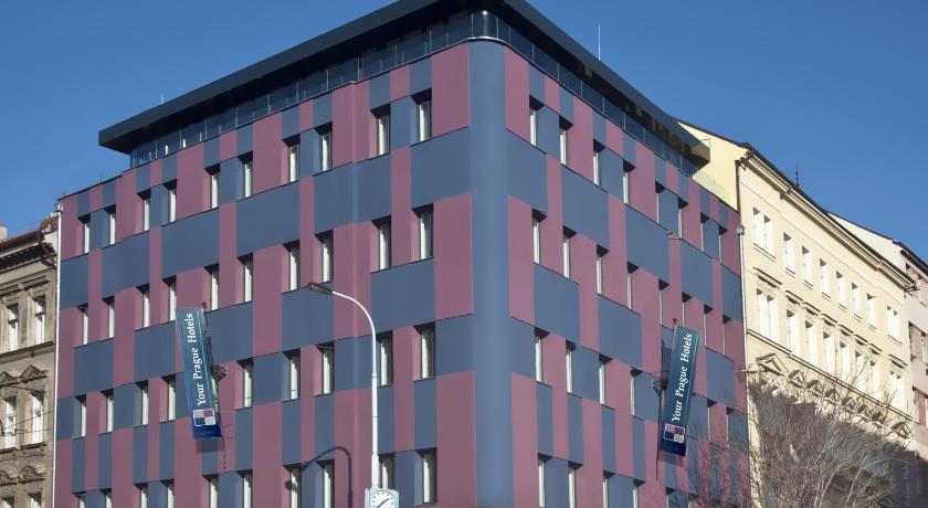Hotel Galileo (Prag)