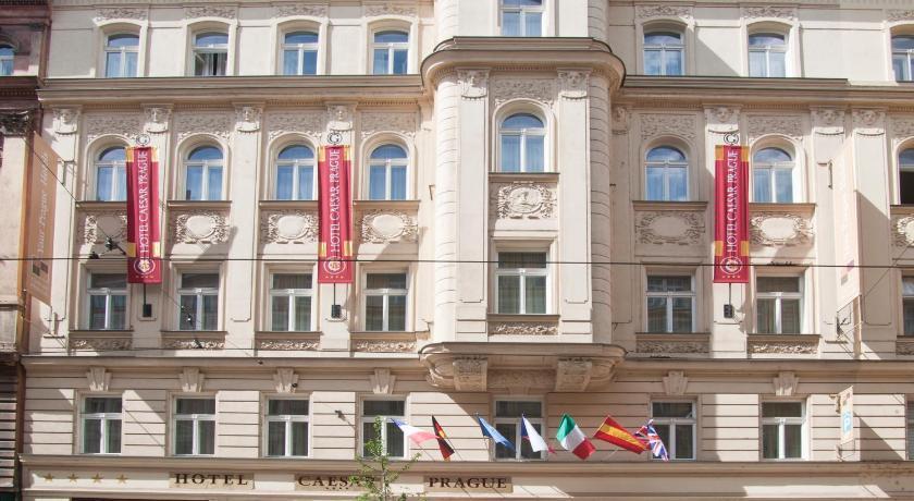 Hotel Caesar Prague in Prag