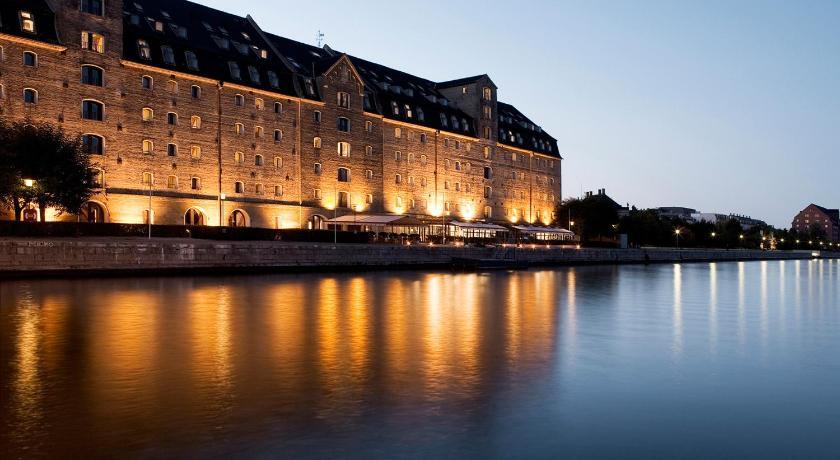 Copenhagen Admiral Hotel (Kopenhagen)