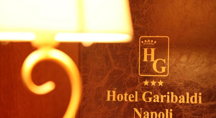 Hotel Garibaldi (Neapel)