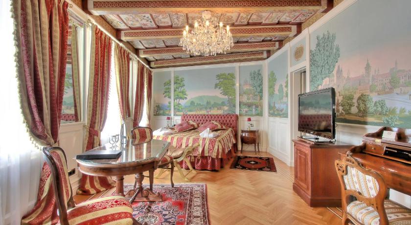 Prague Castle Hotel Czech Republic Hotel Alchymist Prague Castle