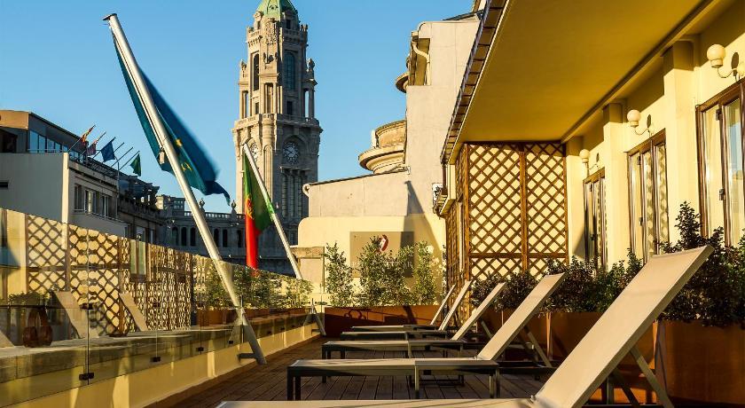 ポルトガル,ポルト,ポン ジ アスカル ホテル(Pao de Acucar Hotel)
