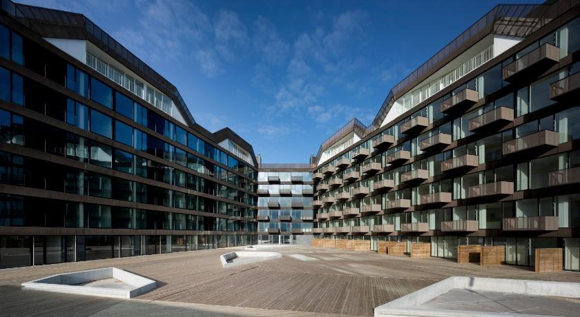 STAY Apartment Hotel Copenhagen (Kopenhagen)
