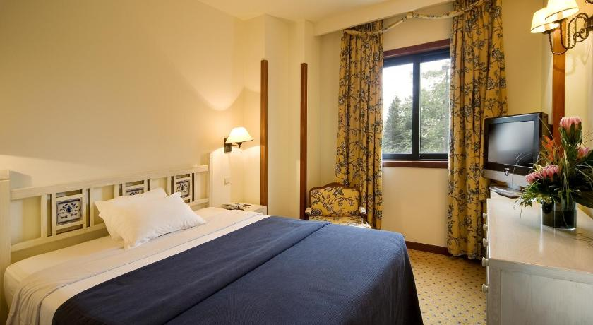 Real Residencia Suite Hotel (Lissabon)