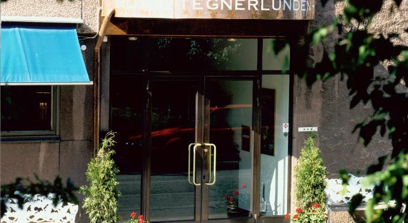 Hotel Tegnerlunden (Stockholm)