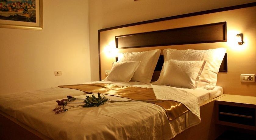 Luxury Rooms Keko in Split