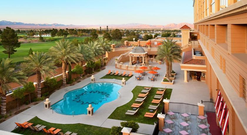 Suncoast Hotel and Casino (Las Vegas)