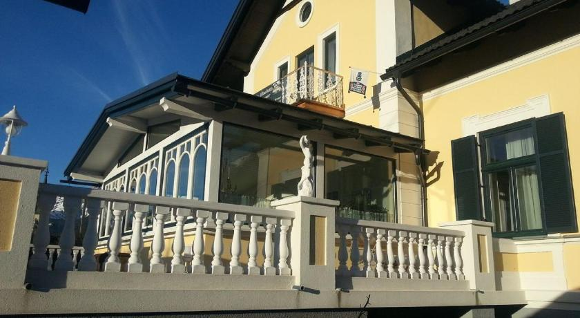 Villa Elisabeth (Admont)