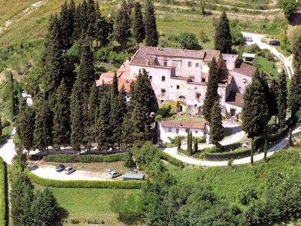 Fattoria Settemerli (Florenz)