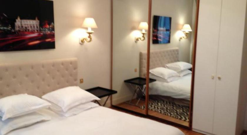 My address in Paris - Appartement Jussieu 2 (Paris)