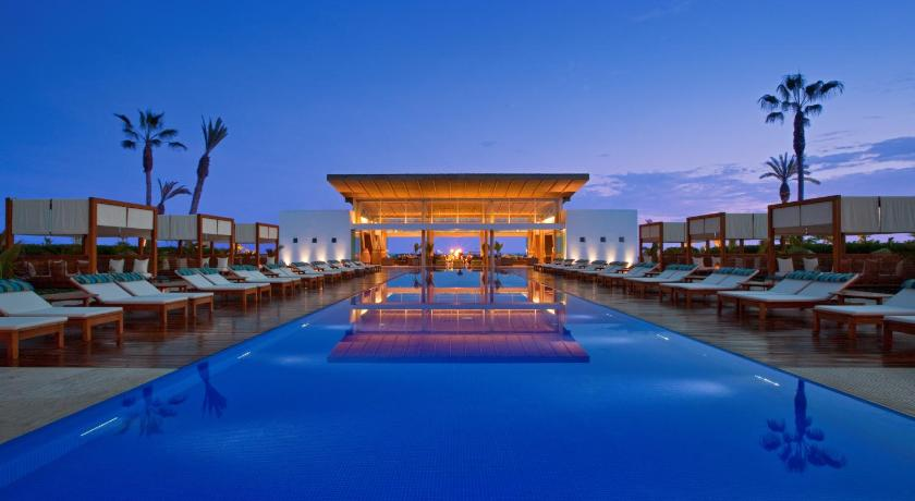 hotel paracas luxury collection per paracas