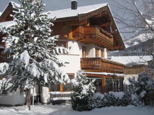 Hotel Landhaus Zell am See (Zell am See)