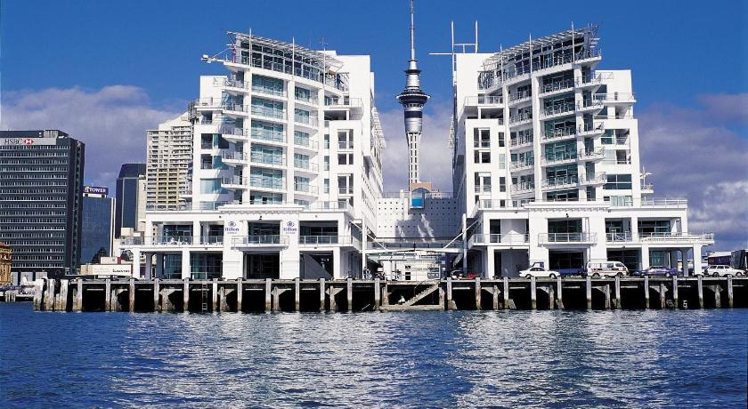 Casino hotel auckland new zealand