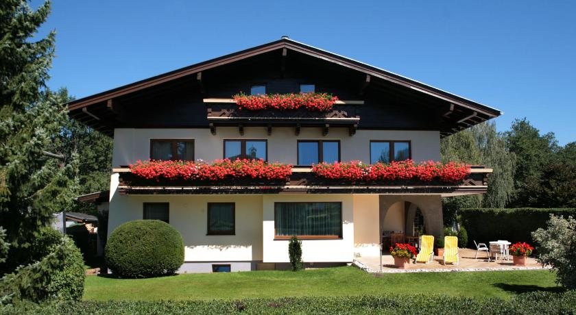 Appartement Lackner (Zell am See)