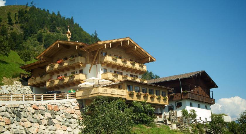 Jausenstation Pfefferbauer (Zell am See)