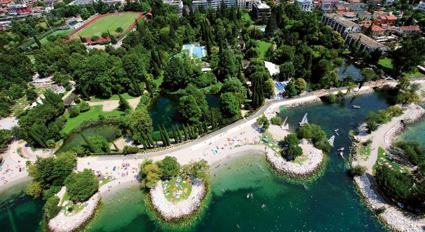 Booking Com Hotel Du Lac Gardasee