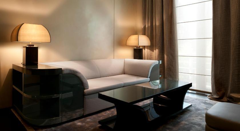 イタリア,ミラノ,アルマーニ ホテル ミラノ(Armani Hotel Milano)