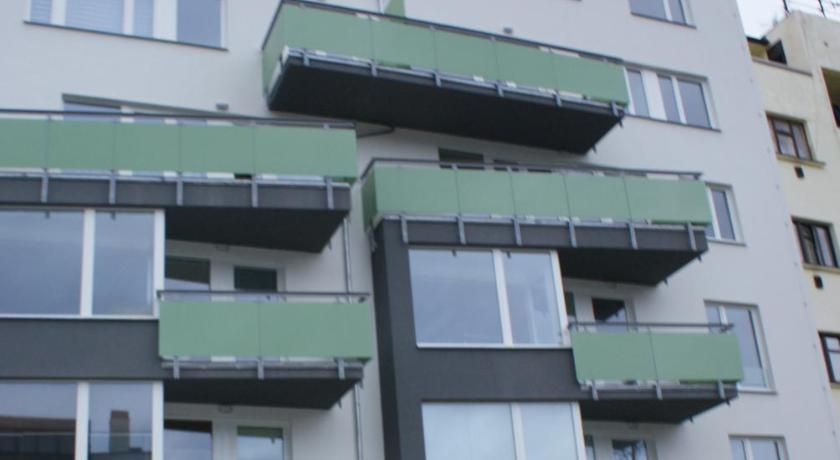 Apartmán Kristýna in Prag