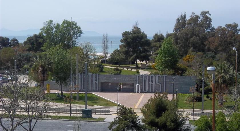 Plaza non-smoking Hotel (Athen)