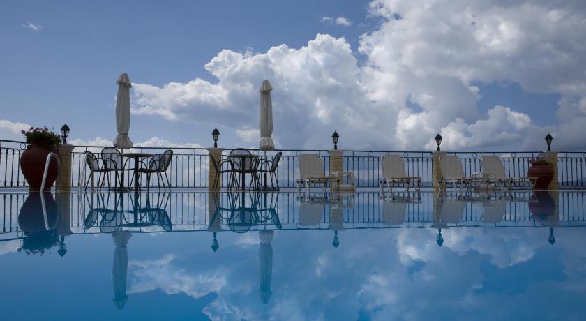Oceanis Rooms Apartments, Room, Barbati,Corfu, 49083, Greece