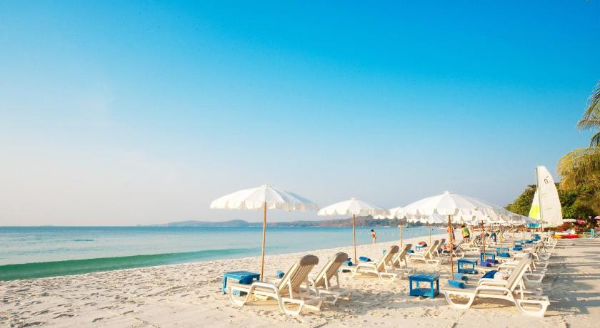 Sai Kaew Beach Resort Rayong Thailand