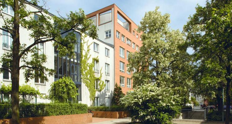 Apartment Basilikata in Berlin in Berlin