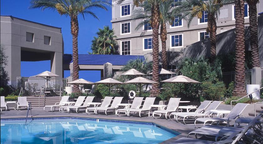 Hilton Grand Vacations Suites - Las Vegas - Con... (Las Vegas)