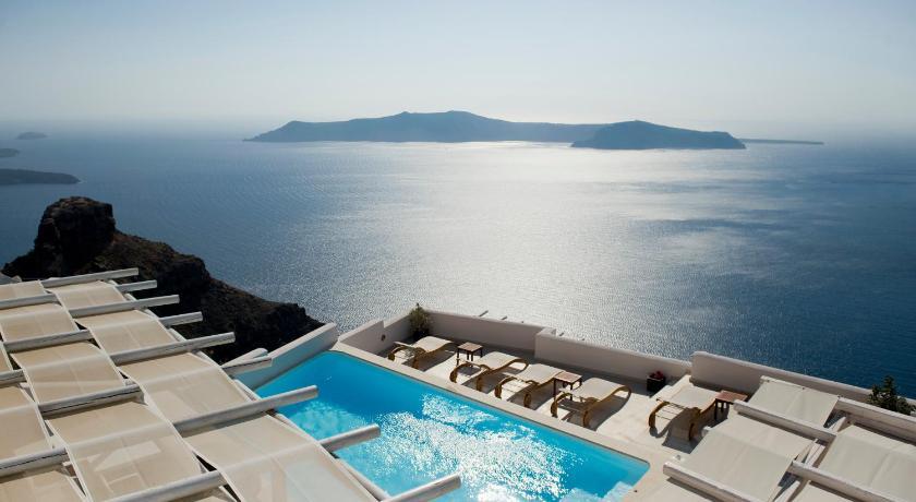 Gold Suites, Hotel, Imerovigli, Santorini, 84700, Greece