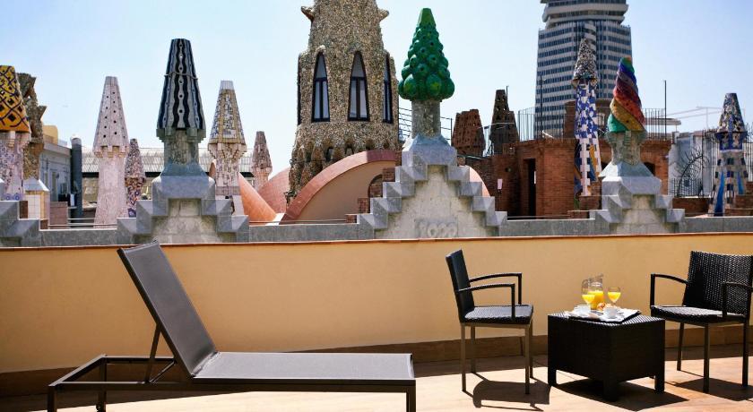 Gaudi Hotel (Barcelona)