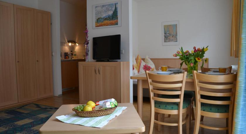 Promenaden Appartements (Bad Gastein)