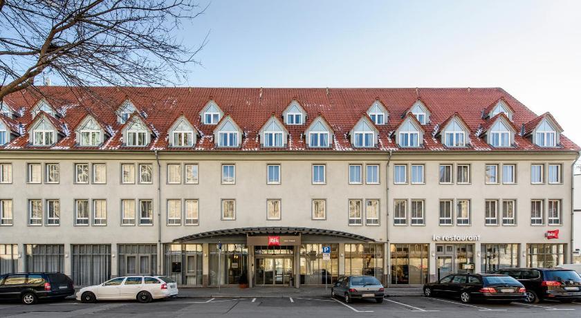 ibis hotel erfurt altstadt deutschland erfurt. Black Bedroom Furniture Sets. Home Design Ideas