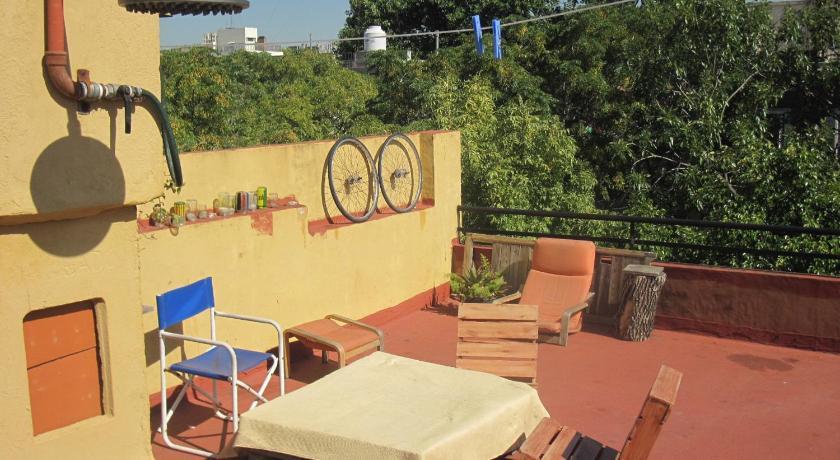 Trouver une auberge de jeunesse buenos aires argentine for Trouver une hotel