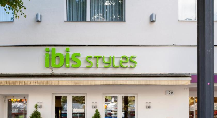 ibis Styles Berlin an der Oper (Berlin)