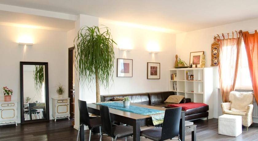 La Maison Vicolo Sabbia (Bozen)