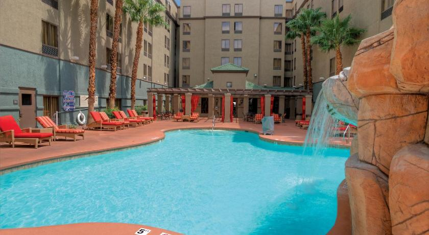 Hampton Inn Tropicana and Event Center (Las Vegas)