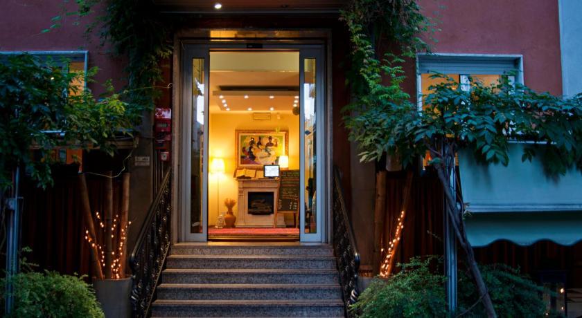 Eco-Hotel La Residenza (Mailand)