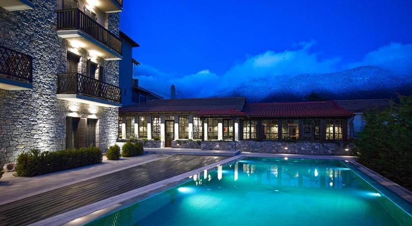 Art Mainalon Hotel, Hotel, Vytina, Arkadia, 22010, Greece