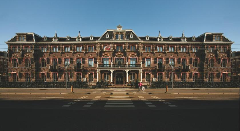 Best Deals For Hampshire Hotel Amsterdam Netherlands