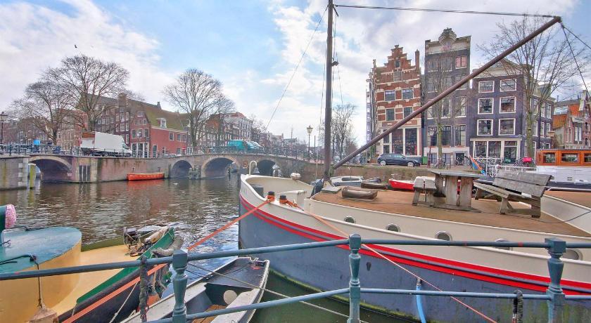 Apartment Prince Floris (Amsterdam)