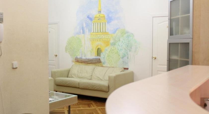Cozy Place (Sankt Petersburg)