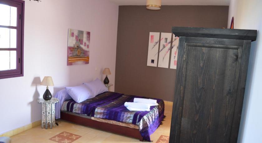 casa naima hotel pas cher marrakech. Black Bedroom Furniture Sets. Home Design Ideas