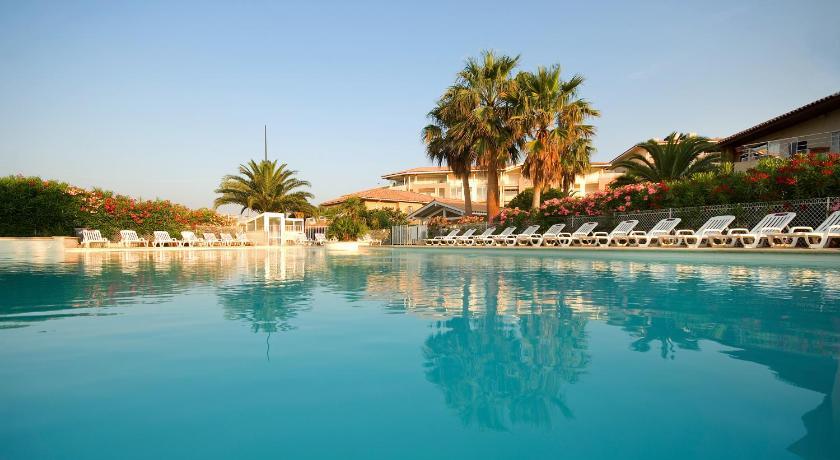 Hotel Mercure Frejus Spa