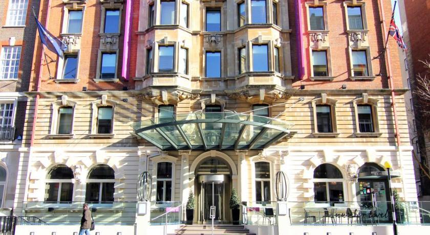 Ambassadors Hotel London United Kingdom