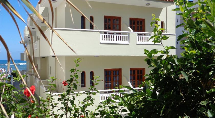 Seagull Studios, Hotel, Agiou Ioannou 94, Stalida, Heraklion Region, 70007, Greece