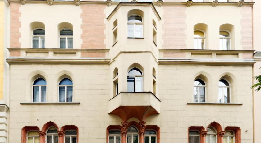 Appartements Carlton Opera (Wien)