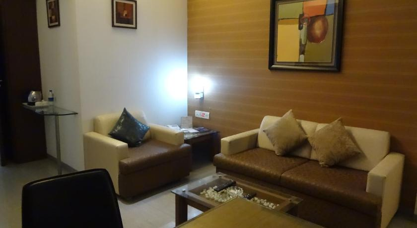 Hotel Vihang's Inn Thane